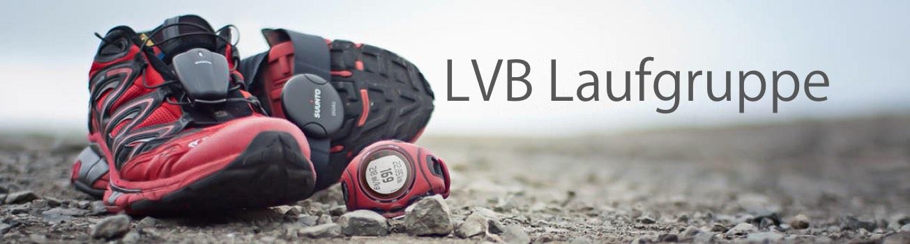 LVB Laufgruppe