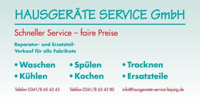Hausgeräte Service GmbH