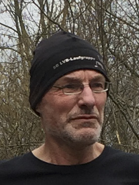 Dieter Ullrich