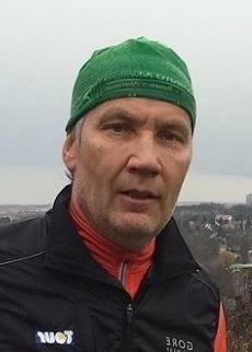 Helge Hallmann